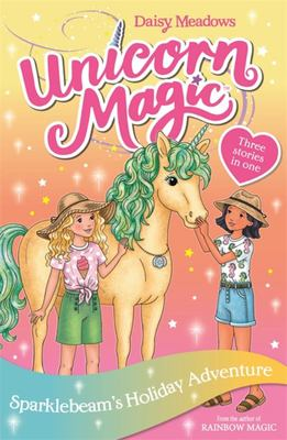 Unicorn Magic: Unicorn Magic Special Edition 2