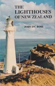 The Lighthouses of New Zealand