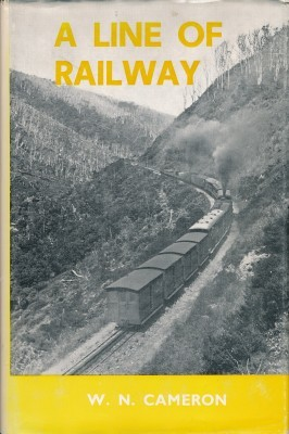 A Line of Railway