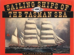 Sailing Ships of the Tasman Sea