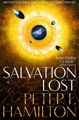 Salvation Lost (#2 Salvation Sequence)