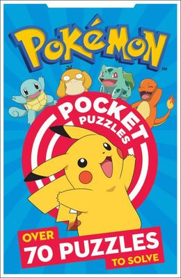 Pokemon Pocket Puzzles