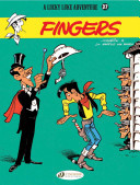 Fingers (Lucky Luke #37)
