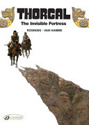The Invisible Fortress ; v. 11