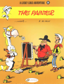 The Painter (Lucky Luke #51)
