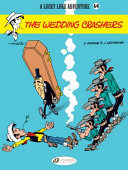 The Wedding Crashers: Lucky Luke # 64