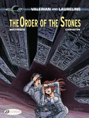 The Order of the Stones (Valerian & Laureline #20)