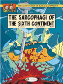 Sarcophagi of the Sixth Continent, Part 2  (The Adventures of Blake & Mortimer #10)