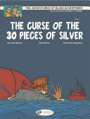 Curse of the 30 Pieces of Silver Pt 1; bk. 13