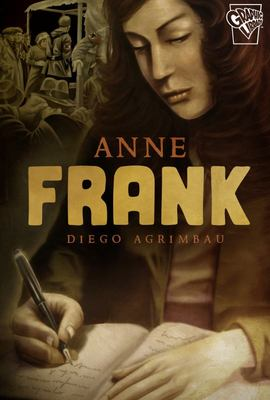Anne Frank (Graphic Lives)
