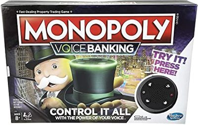 Voice Banking Monopoly