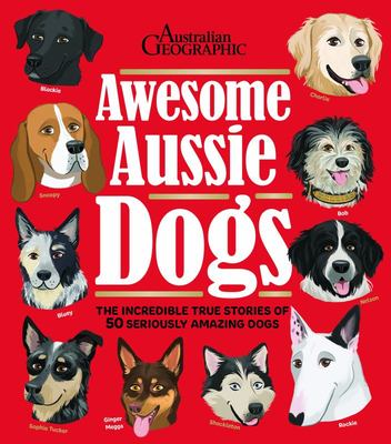 Awesome Aussie Dogs