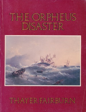 The Orpheus Disaster