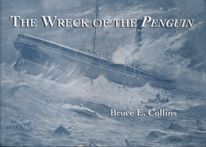 The Wreck of the Penguin