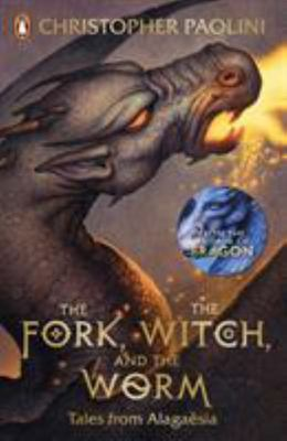 The Fork, the Witch, and the Worm (#1 Tales from Alagaësia)