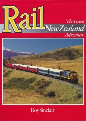 Rail The Great New Zealand Adventure