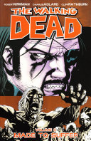 Walking Dead Vol. 8: Made to Suffer