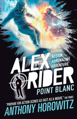 Point Blanc (Alex Rider #2)