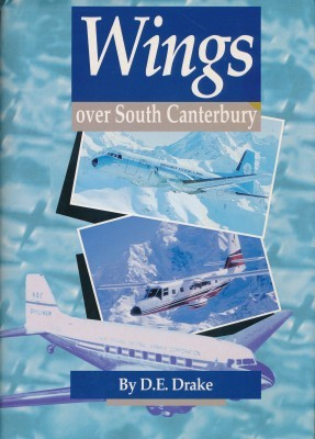 Wings over South Canterbury