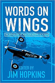 Words of Wings An Anthology of New Zealanders in Flight