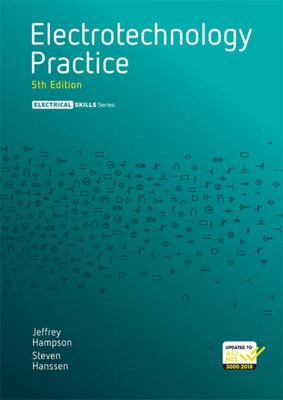 ELECTROTECHNOLOGY PRACTICE 5ED