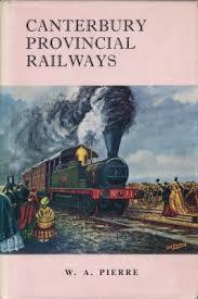 Canterbury Provincial Railways