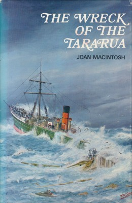 The Wreck of the Tararua