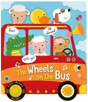 Heads, Tails, Noses Sounds: Wheels On The Bus