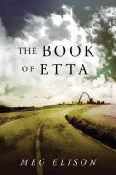 The Book of Etta (Road To Nowhere #2)