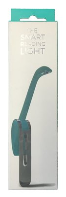 The Smart Reading Light - Turquoise (SL003)