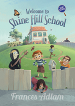 Story Seekers: Welcome to Shine Hill School