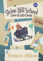 Story Seekers: Shine Hill School Goes to Arts Camp