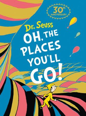 Oh The Places You'll Go! Mini Edition