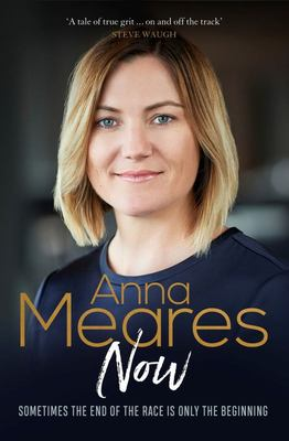 Anna Meares Now: Sometimes the End of the Race Is Only the Beginning
