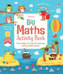 Usborne Big Maths Activity Book