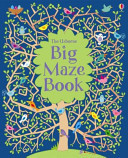 The Usborne Big Maze Book