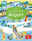 Airport: First Sticker Book