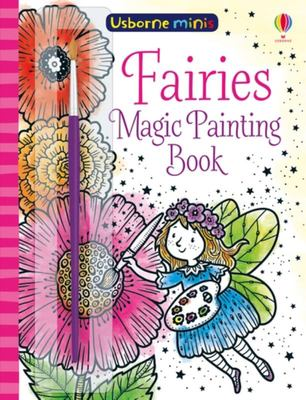 Fairies (Mini Magic Painting)