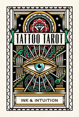 Tattoo Tarot Deck - Ink & Intuition