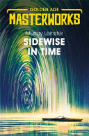 Sidewise in Time