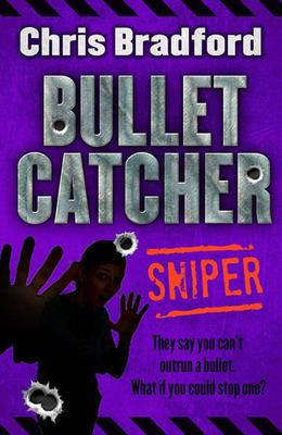 Sniper (Bulletcatcher #2)
