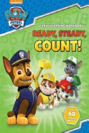 Paw Patrol: Ready, Steady, Count