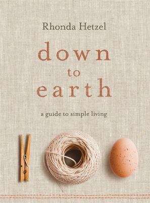 Down to Earth (HB)