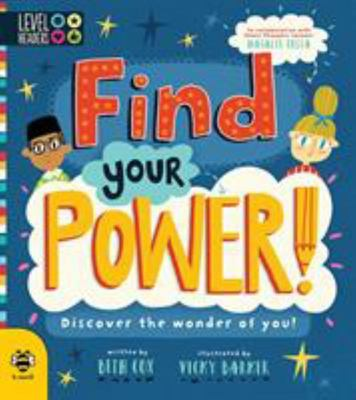 Find Your Power - Discover the Wonder of You