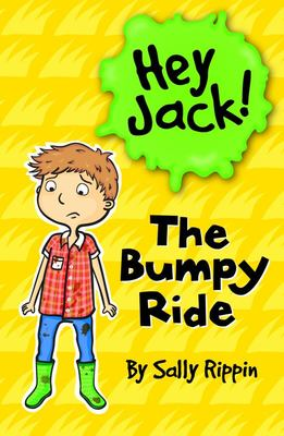 The Bumpy Ride (Hey Jack #10)