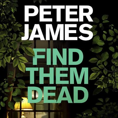 Find Them Dead (MP3)