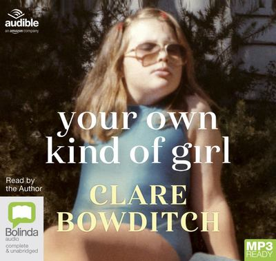 Your Own Kind of Girl (MP3)