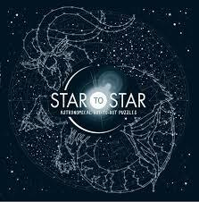 Star To Star: Astronomical Dot To Dot Puzzle