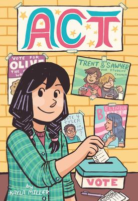 Act (graphic Novel)