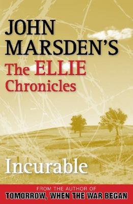 Incurable (Ellie Chronicles #2)